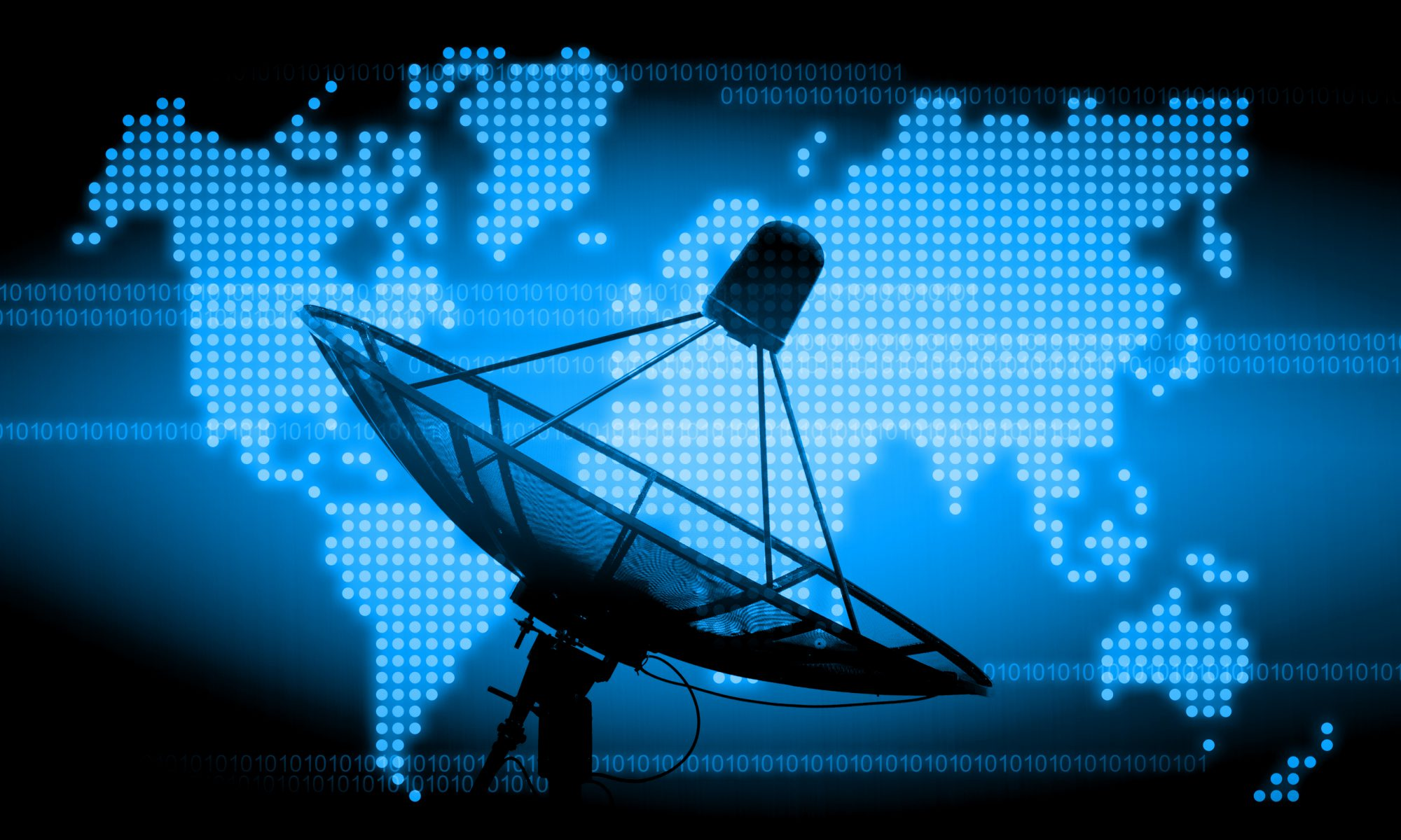 Regional Satellite Tv Satmarin Exoflux